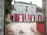 French property, houses and homes for sale in ST AUBIN DU DESERT Mayenne Pays_de_la_Loire