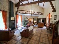 French property for sale in BARBEZIEUX ST HILAIRE, Charente - €498,200 - photo 5