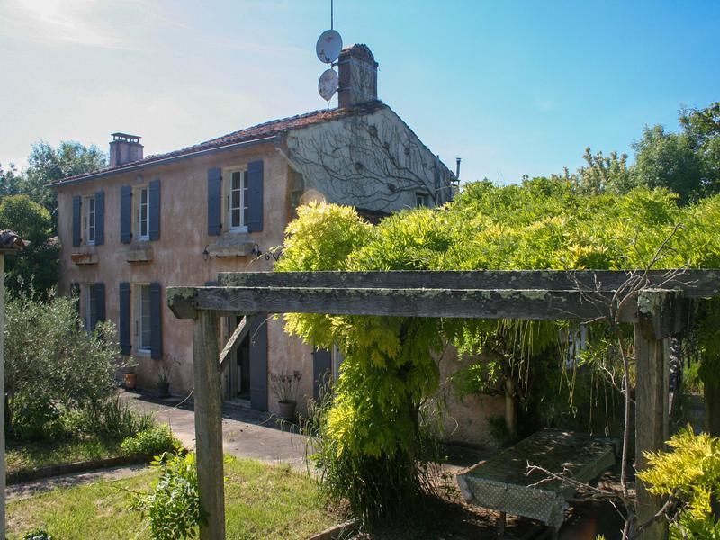 Maison à vendre à BIGNAY(17400) - Charente Maritime