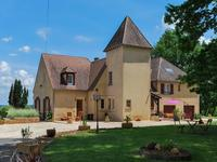 French property for sale in MAUZENS ET MIREMONT, Dordogne - €549,500 - photo 1