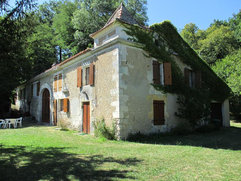 Maison à vendre à RIBERAC(24600) - Dordogne