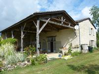 French property for sale in GENSAC, Gironde - €214,000 - photo 2