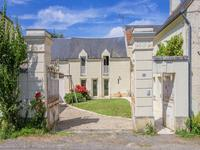French property for sale in CHINON, Indre et Loire - €272,850 - photo 1
