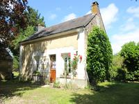 houses and homes for sale inLA CHAPELLE BLANCHE ST MARTINIndre_et_Loire Centre
