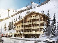 Appartement à vendre à SAINT SORLIN D ARVES en Savoie - photo 1