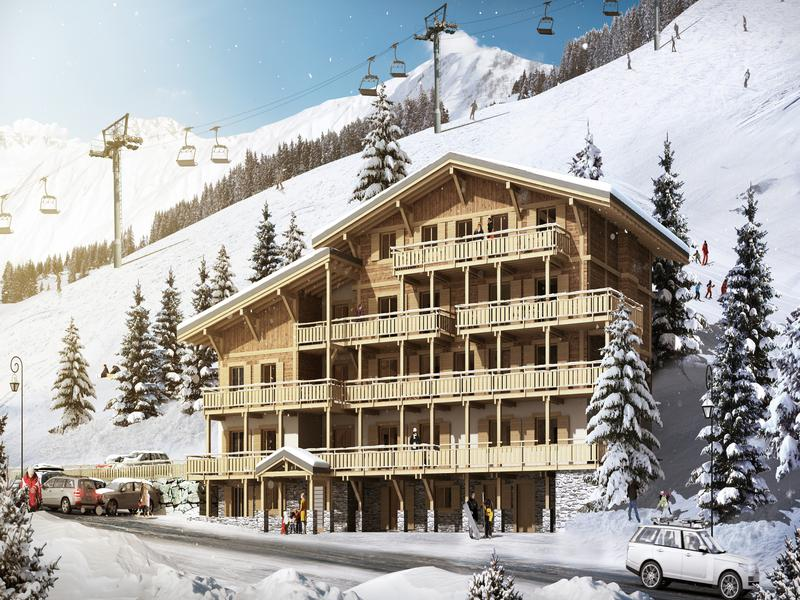 Appartement à vendre à SAINT SORLIN D ARVES () -  Savoie