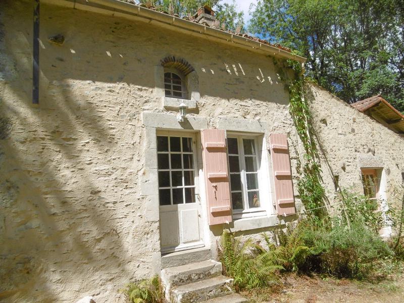 Maison à vendre à FOUSSAIS PAYRE(85240) - Vendee