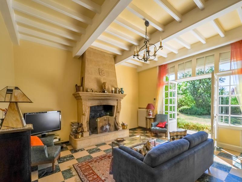 Maison à vendre à ST GALMIER(42330) - Loire