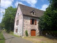 French property, houses and homes for sale in MAURIAC Cantal Auvergne