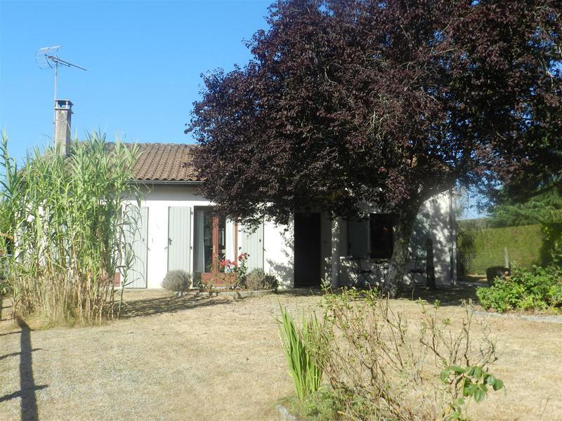 Maison à vendre à AVAILLES LIMOUZINE(86460) - Vienne