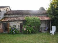 French property for sale in ESSE, Charente - €214,000 - photo 9