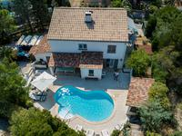 French property for sale in LES ISSAMBRES, Var - €787,000 - photo 1