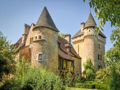 chateauin MONTIGNAC
