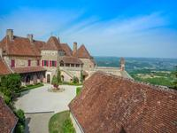 chateau for sale in LOUBRESSACLot Midi_Pyrenees
