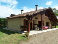 houses and homes for sale inGABARRETLandes Aquitaine