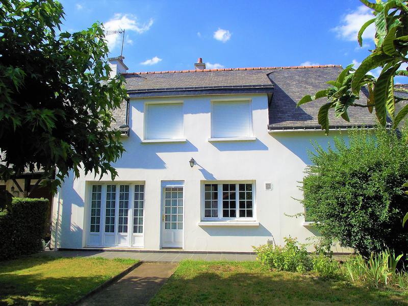 Maison à vendre à ST MARTIN SUR OUST(56200) - Morbihan