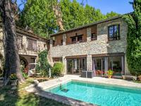 French property for sale in MEOUNES LES MONTRIEUX, Var - €698,000 - photo 1