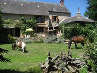French property for sale in CROZANT, Creuse - €246,100 - photo 2
