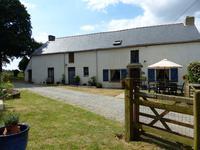 Maison à vendre à MOHON en Morbihan - photo 0