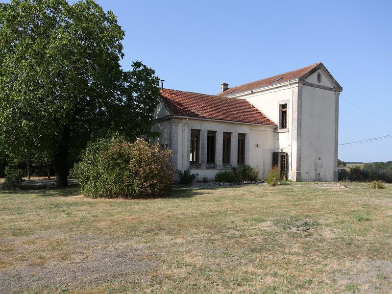 Maison à vendre à CERCLES(24320) - Dordogne