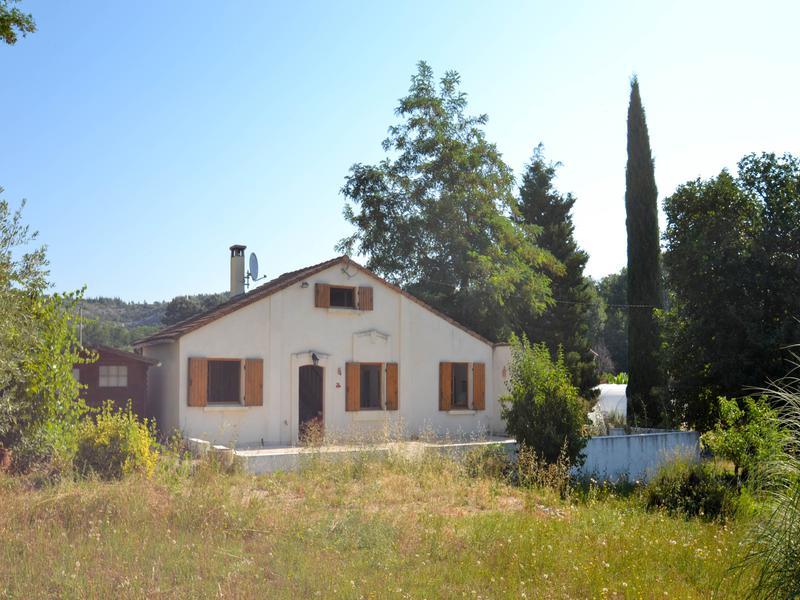 Maison à vendre à ST AMBROIX(30500) - Gard