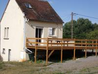 French property for sale in BADECON LE PIN, Indre - €66,600 - photo 2