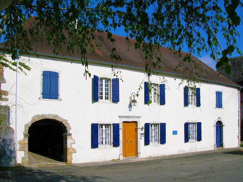 Maison à vendre à LUCQ DE BEARN(64360) - Pyrenees Atlantiques