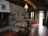 French property for sale in ST DIZIER LEYRENNE, Creuse - €166,320 - photo 2