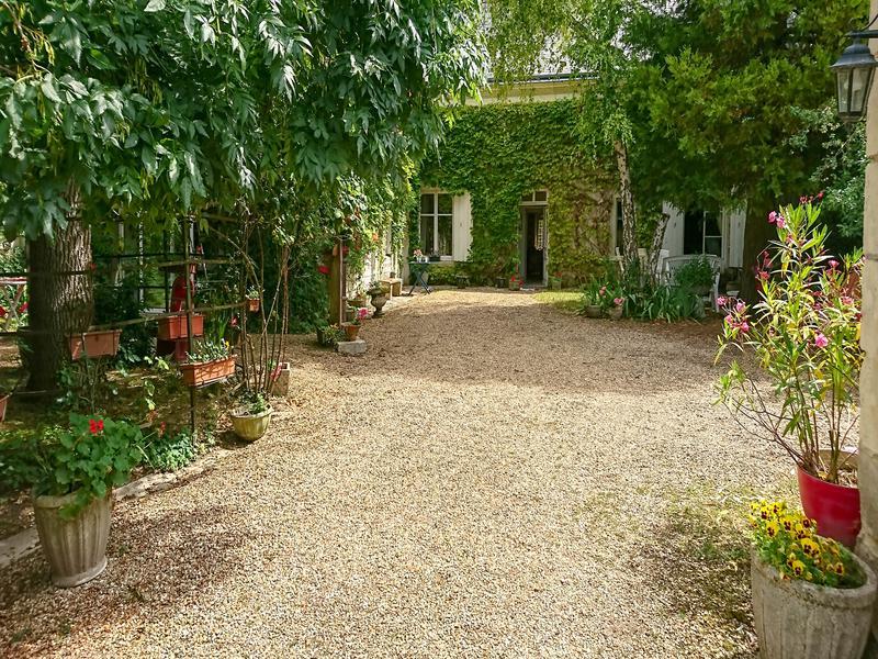 Maison à vendre à SAVIGNE SUR LATHAN(37340) - Indre et Loire