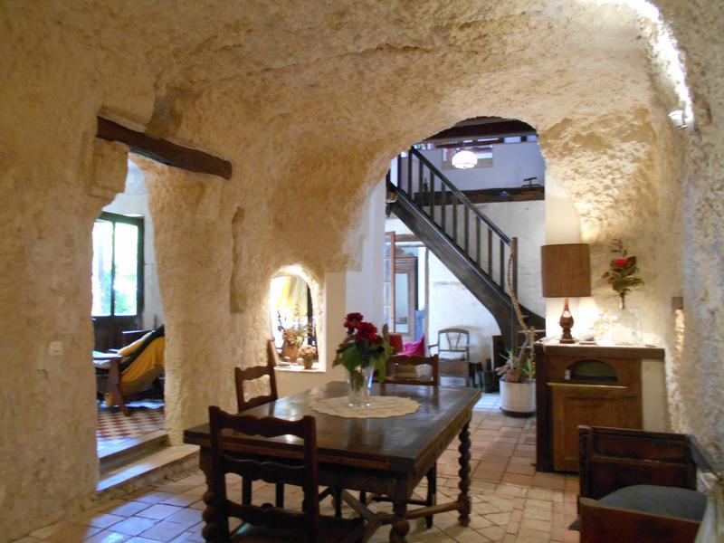 Maison à vendre à POCE SUR CISSE(37530) - Indre et Loire