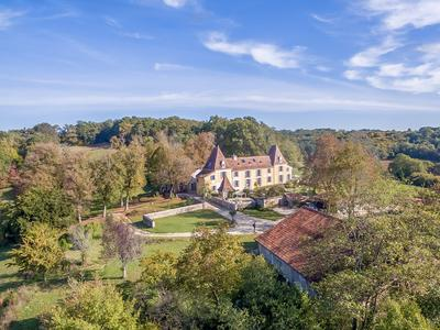chateauin BERGERAC