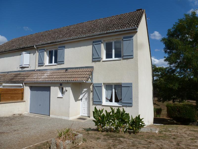 Maison à vendre à ROCHECHOUART(87600) - Haute Vienne