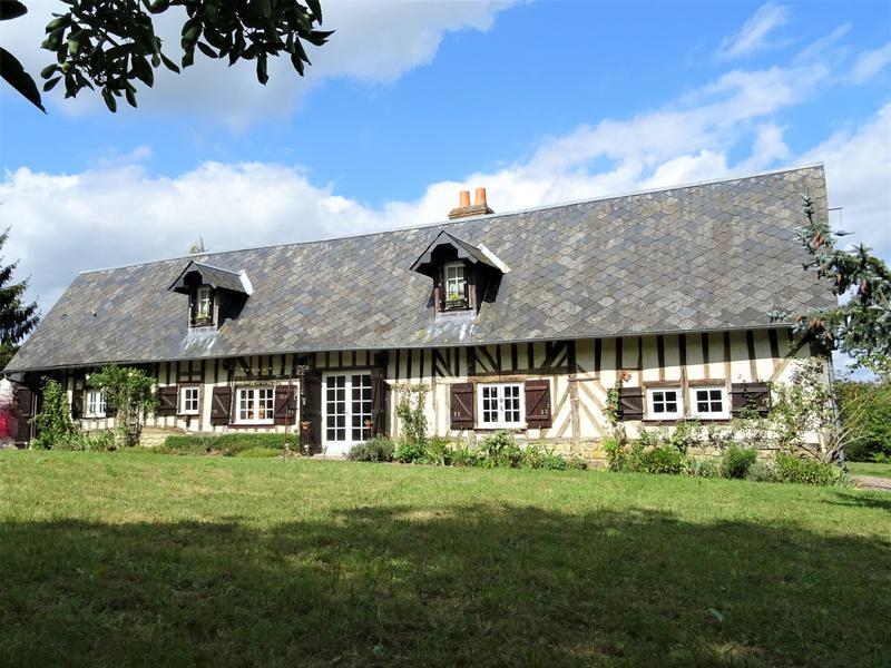 Maison à vendre à SURVIE(61310) - Orne
