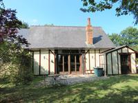 Belle cottage avec beau terrain