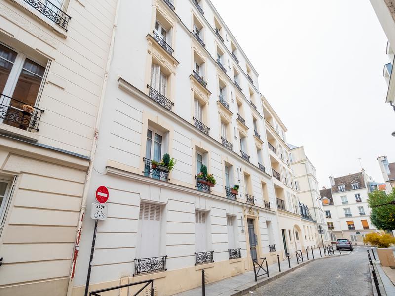Appartement 2 pièces à vendre à PARIS V (75005) -  Paris