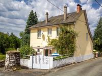 French property for sale in GIMEL LES CASCADES, Correze - €349,990 - photo 3
