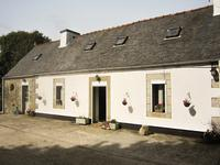 French property, houses and homes for sale in LANNEANOU Finistere Brittany