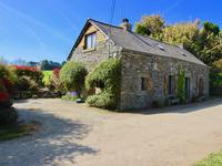 French property for sale in ST COULITZ, Finistere - €99,900 - photo 1