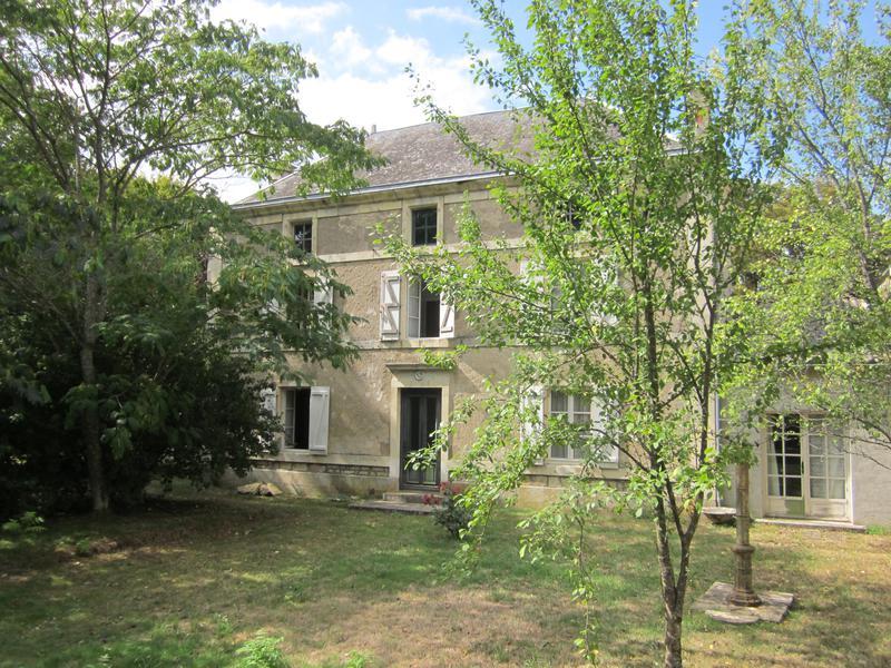 Maison à vendre à LA COUARDE(79800) - Deux Sevres