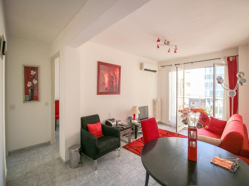 Appartement 2 pièces à vendre à ANTIBES (06600) -  Alpes Maritimes