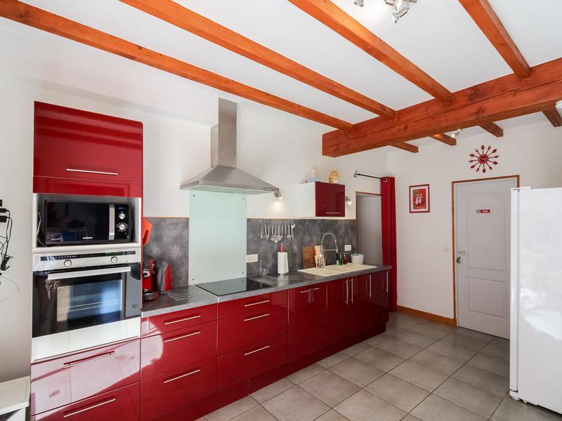 Maison à vendre à JONZAC(17500) - Charente Maritime