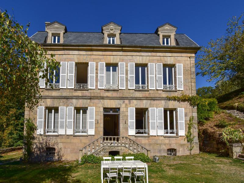 Maison à vendre à PEYRELEVADE(19290) - Correze