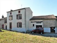 French property for sale in PEYRAT DE BELLAC, Haute Vienne - €66,000 - photo 1