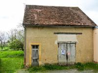 Grange à vendre à ANGOISSE en Dordogne - photo 1