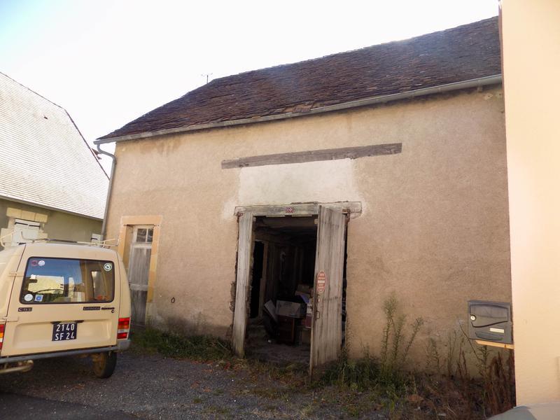 Grange à vendre à ANGOISSE(24270) - Dordogne