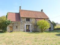 French property for sale in ST DIZIER LES DOMAINES, Creuse - €88,000 - photo 2