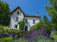 chateau for sale in CORBONODAin Rhone Alps