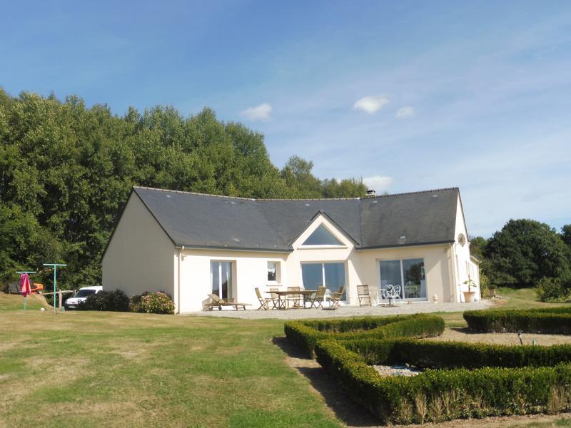 Maison à vendre à BRULLEMAIL(61390) - Orne
