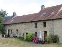 French property for sale in ST HILAIRE LE CHATEAU, Creuse - €689,000 - photo 9