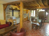 Maison à vendre à ST HILAIRE LE CHATEAU en Creuse - photo 3